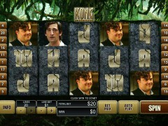 Kong The Eighth Wonder Of The World slots-77.com Playtech 2/5