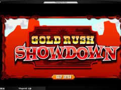Gold Rush Showdown slots-77.com Amaya 1/5