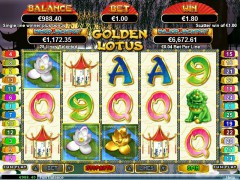 Golden Lotus slots-77.com RealTimeGaming 5/5