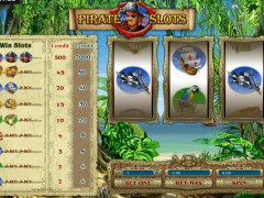 Pirate Slots slots-77.com GamesOS 1/5