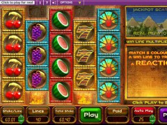 Ancient Riches slots-77.com OpenBet 1/5