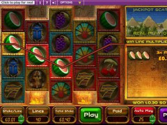 Ancient Riches slots-77.com OpenBet 5/5