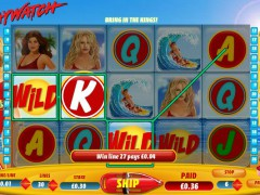 Baywatch Rescue slots-77.com Fremantle Media 4/5