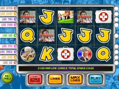 Carry On Slot slots-77.com OpenBet 1/5