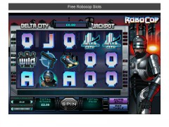 Robocop slots-77.com Fremantle Media 1/5