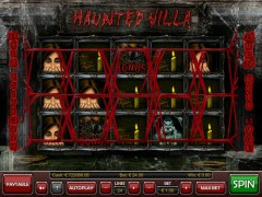 Haunted Villa slots-77.com Teshwa 3/5