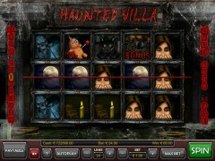 Haunted Villa slots-77.com Teshwa 5/5