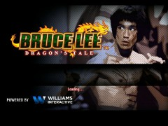 Bruce Lee Dragon's Tale slots-77.com William Hill Interactive 1/5
