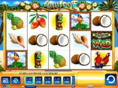 Luau Loot - William Hill Interactive