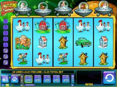 Invaders from the Planet Moolah slots-77.com William Hill Interactive 1/5