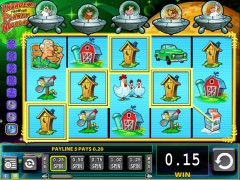Invaders from the Planet Moolah slots-77.com William Hill Interactive 5/5