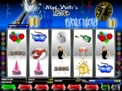 New Year's Eve slots-77.com Leander Games 5/5