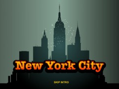 New York City slots-77.com Leander Games 1/5