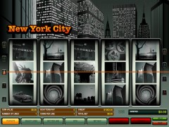 New York City slots-77.com Leander Games 2/5