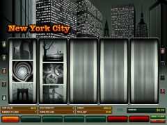 New York City slots-77.com Leander Games 4/5