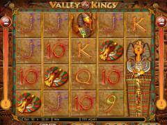 Valley of the Kings slots-77.com Genesis Gaming 1/5