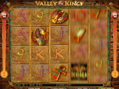 Valley of the Kings slots-77.com Genesis Gaming 4/5