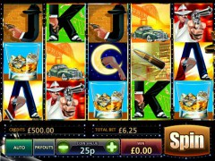 Slot Boss slots-77.com MultiSlot 1/5