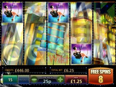 Slot Boss slots-77.com MultiSlot 4/5