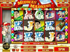 Midway Madness slots-77.com Rival 1/5