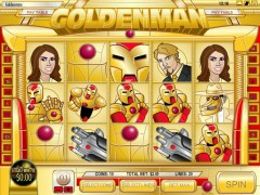 Golden Man slots-77.com Rival 1/5