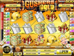 Gushers Gold slots-77.com Rival 5/5