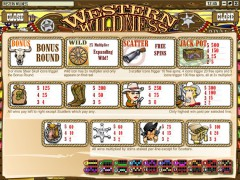 Western Wildness slots-77.com Rival 2/5
