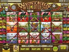 Western Wildness slots-77.com Rival 3/5