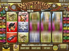 Western Wildness slots-77.com Rival 4/5