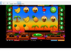 Super Caribbean Cashpot - 1X2gaming