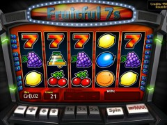 Fruitful 7s slots-77.com Slotland 1/5