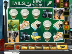 Tails of New York - Betonsoft