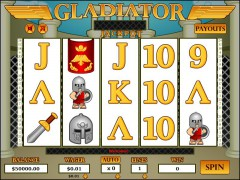 Gladiator slots-77.com Pro Wager Systems 1/5