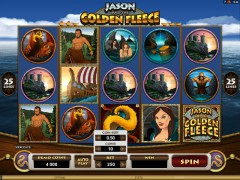 Jason And The Golden Fleece slots-77.com Quickfire 1/5