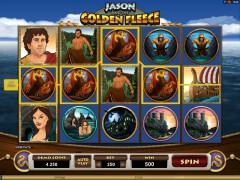 Jason And The Golden Fleece slots-77.com Quickfire 5/5