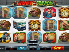 Bust The Bank - Quickfire