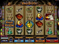 Great Griffin slots-77.com Quickfire 1/5