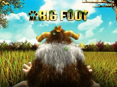 Mr Big Foot slots-77.com Spadegaming 1/5