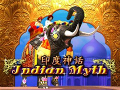 Indian Myth slots-77.com Spadegaming 1/5
