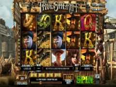 The True Sheriff slots-77.com Betsoft 2/5