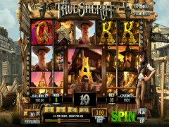 The True Sheriff slots-77.com Betsoft 5/5