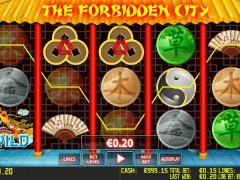 The Forbidden City slots-77.com World Match 4/5