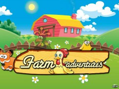 Farm Adventures slots-77.com World Match 1/5