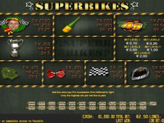 Superbikes slots-77.com World Match 2/5
