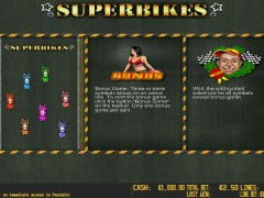 Superbikes slots-77.com World Match 3/5
