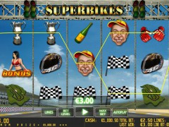 Superbikes slots-77.com World Match 5/5