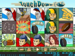 Touch Down slots-77.com World Match 1/5