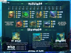 Under the Sea slots-77.com Betsoft 2/5
