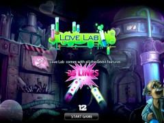 Love Lab - World Match