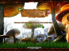 The Mad Hatter - World Match